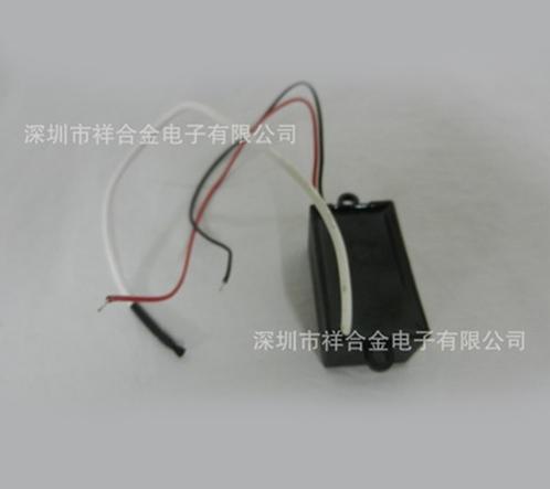 交流电发生器
